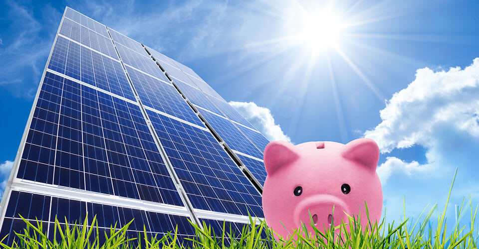 Best solar loan rates Guide to going green
