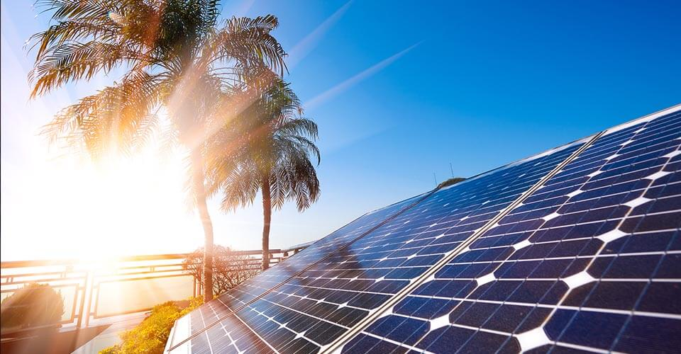Real cost of a solar panel installation