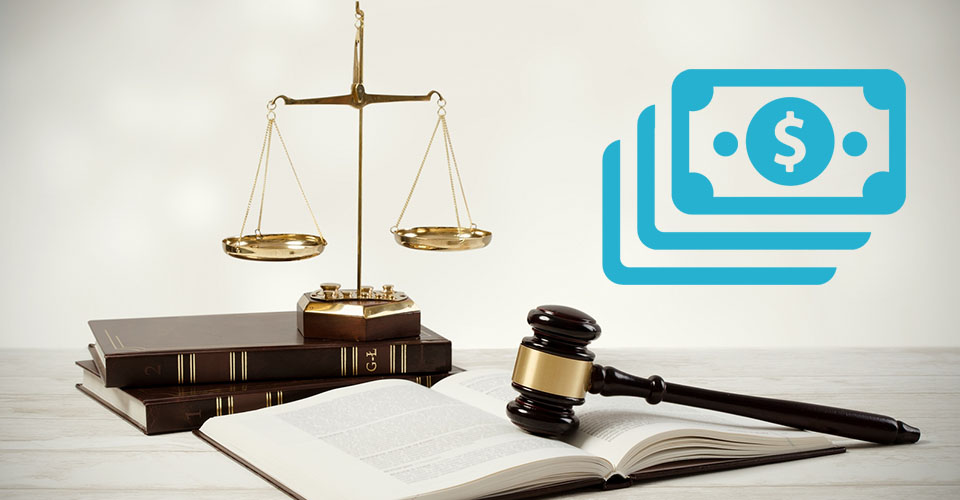 Discover how to finance legal fees