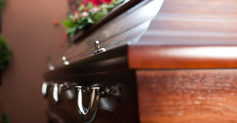 Afford a funeral average funeral costs