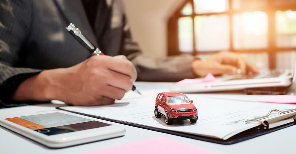 get an auto title loan