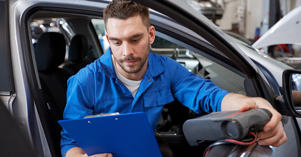 most common auto repairs