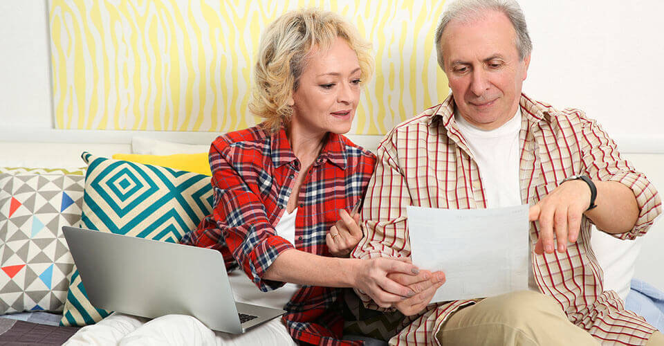 tax relief options for seniors