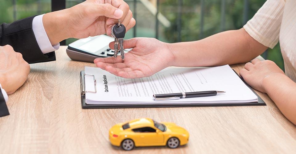 Credit Union Auto Loans