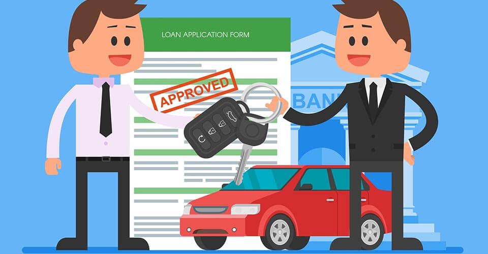 No Credit Fast Auto Loans