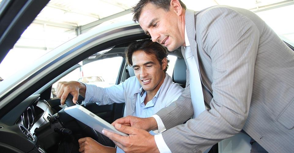 guaranteed auto loan dealerships