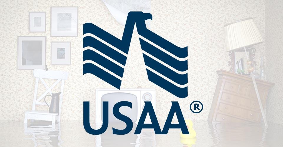 USAA renters insurance
