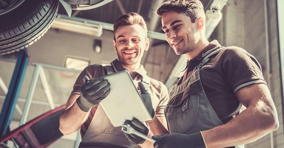 auto repair costs expenses