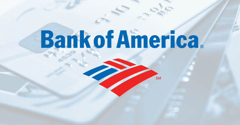 Best Bank of America Credit Card