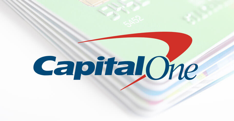 Best Capital One credit cards