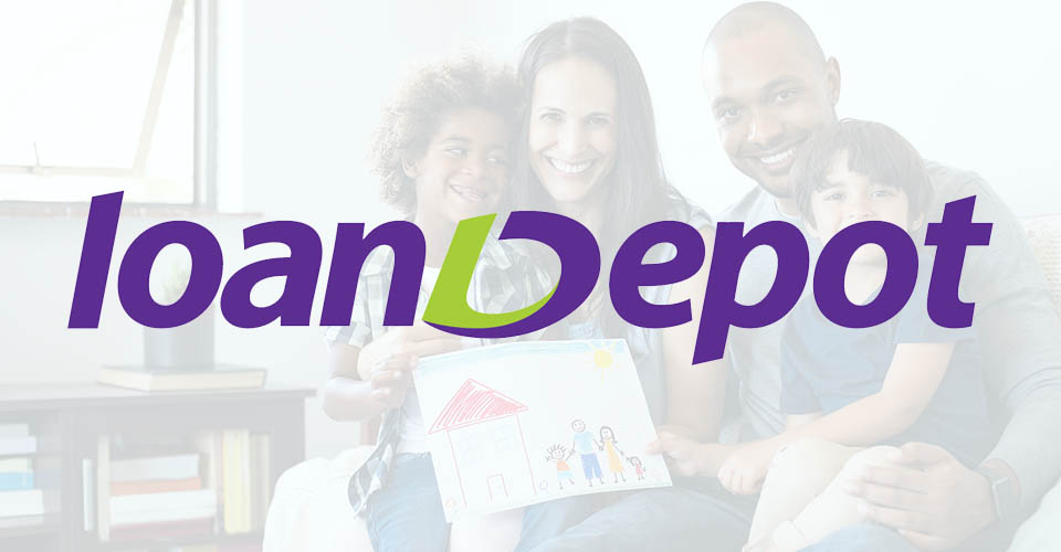 loanDepot home loans review