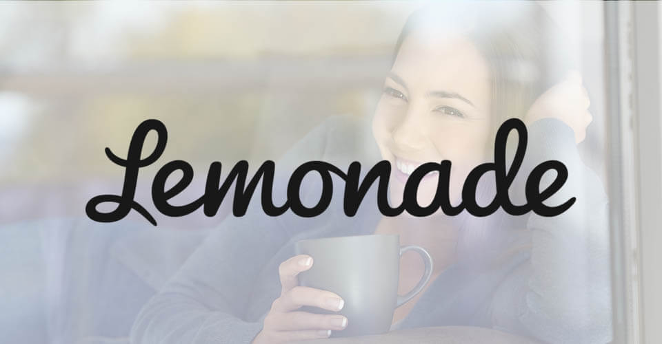 Lemonade Home Insurance