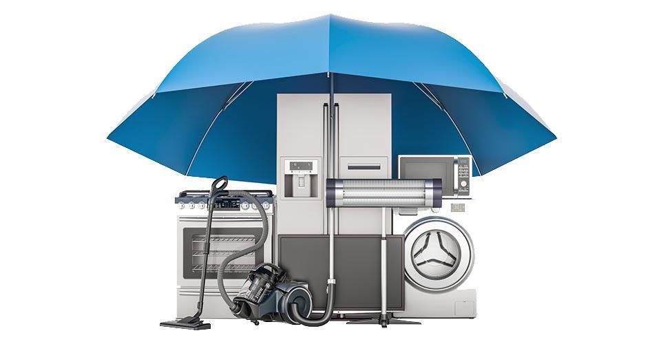 Home Appliance Insurance