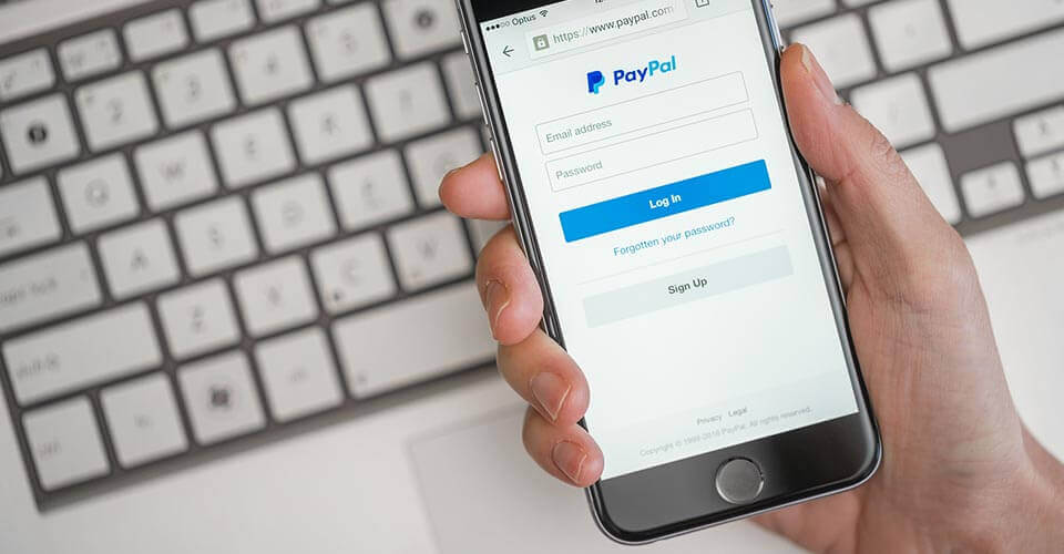 Auto Insurance That Accepts PayPal