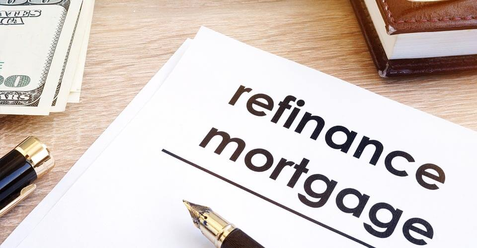 Should you refinance a 30 year mortgage for a 15 year mortgage
