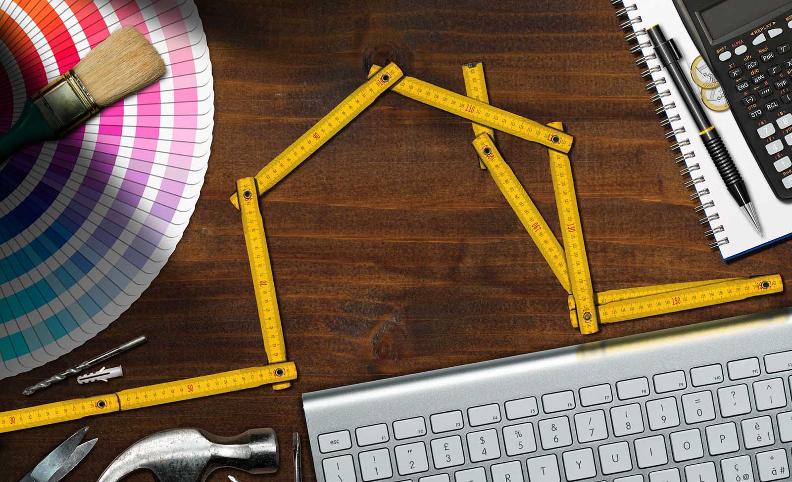 Are Home Improvement Loans Tax Deductible Not Always Supermoney