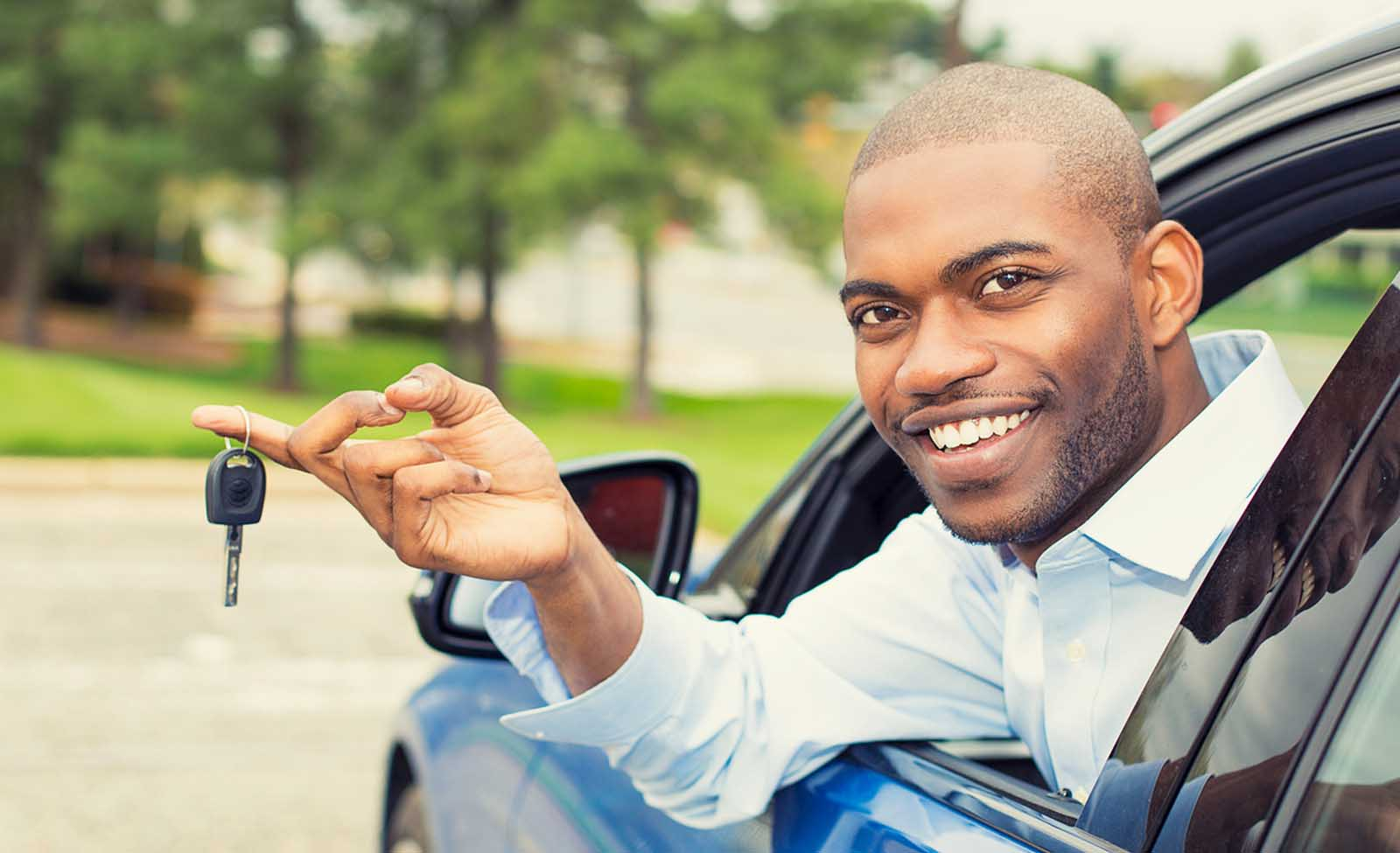 Best Auto Loans for a New Car