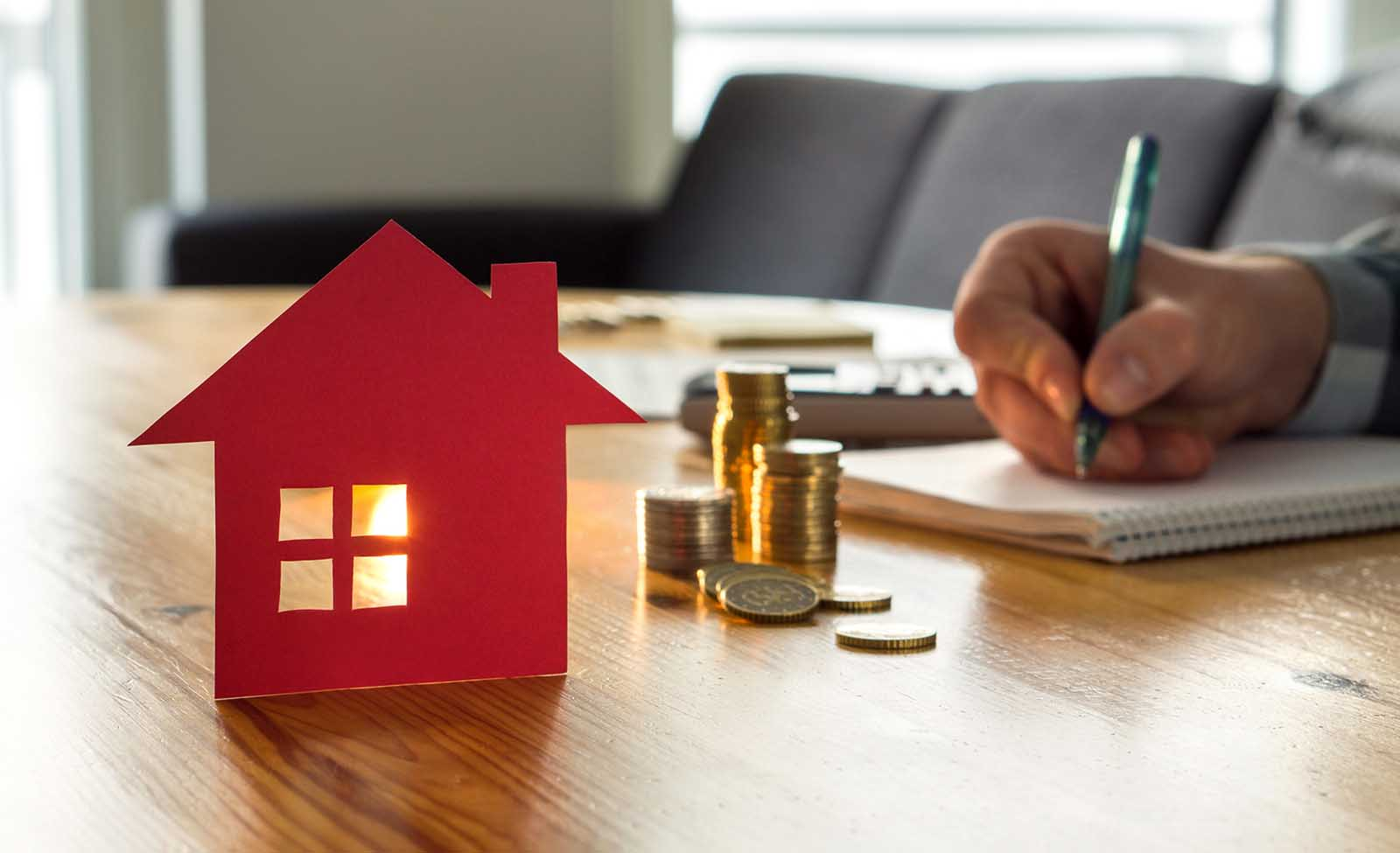 should you pay off or refinance