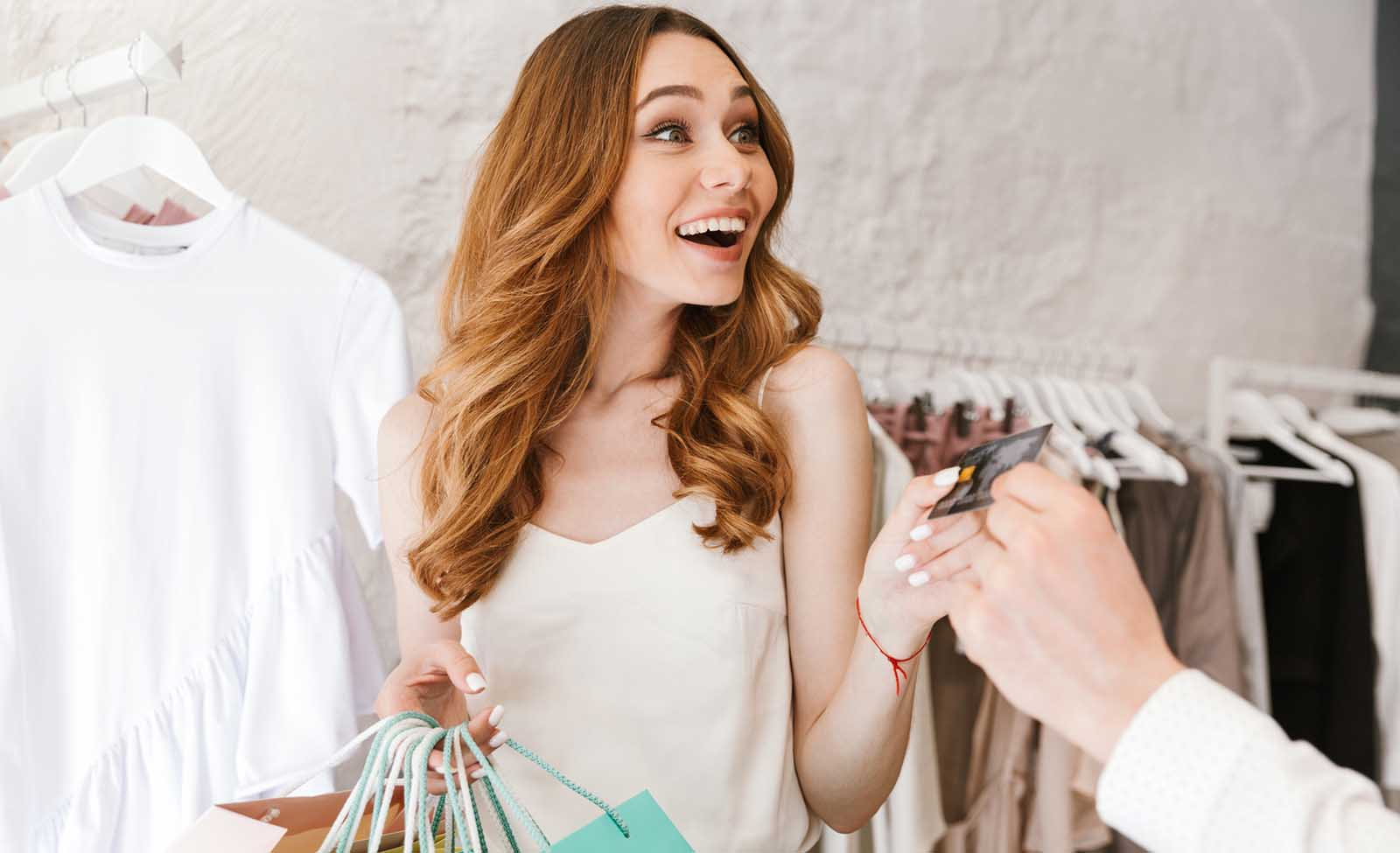 How to get approved for store credit cards