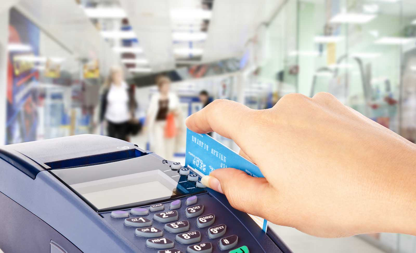 What Retail Stores Offer Credit Cards
