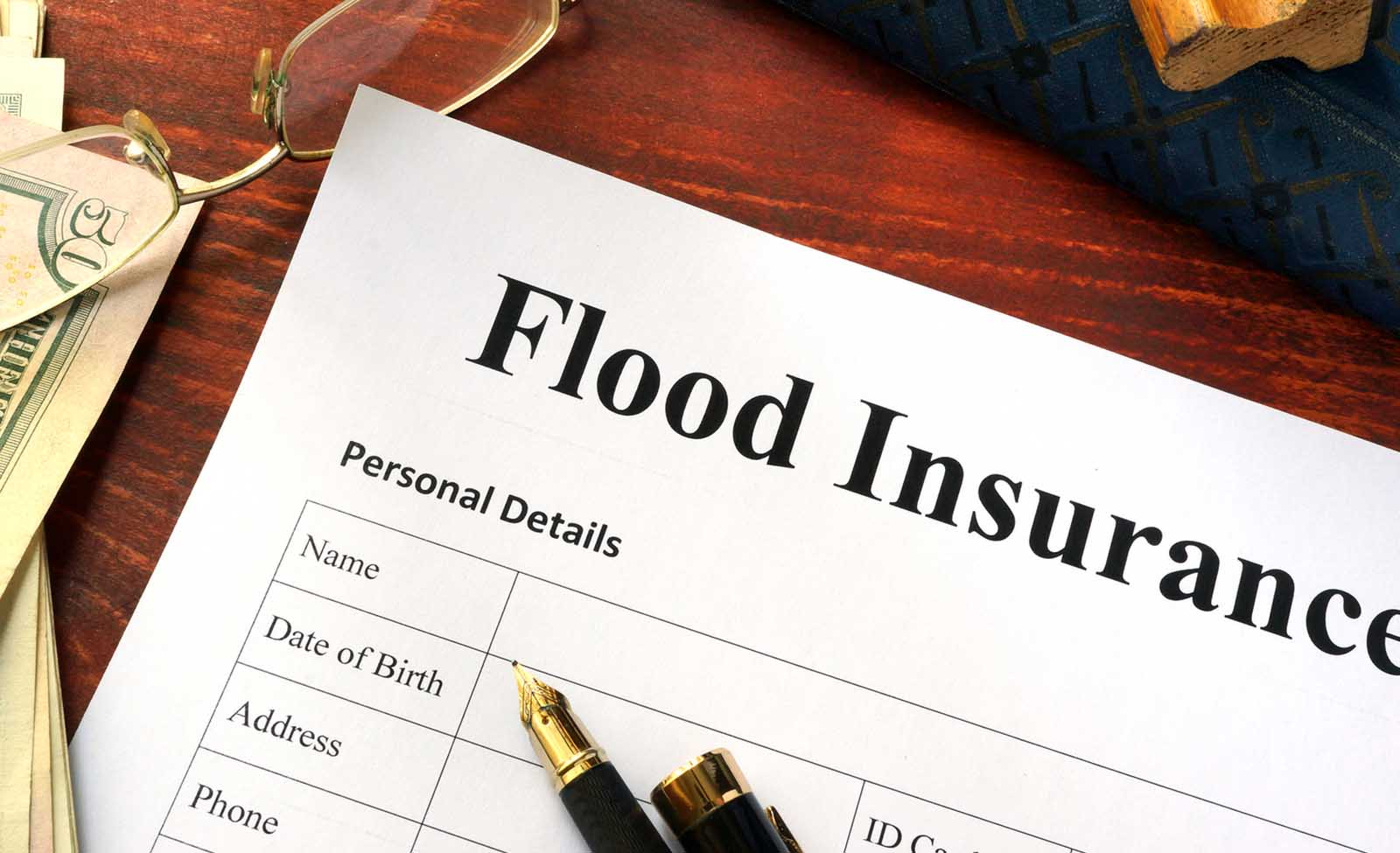 do I need excess flood insurance