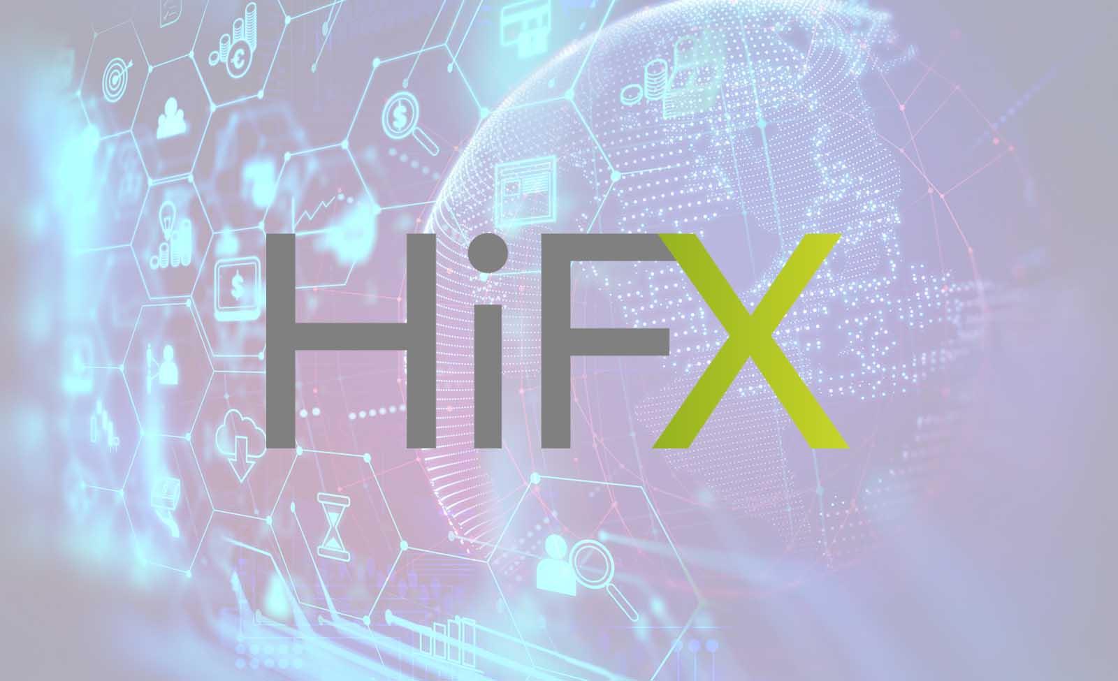 HiFx Money Transfer Services