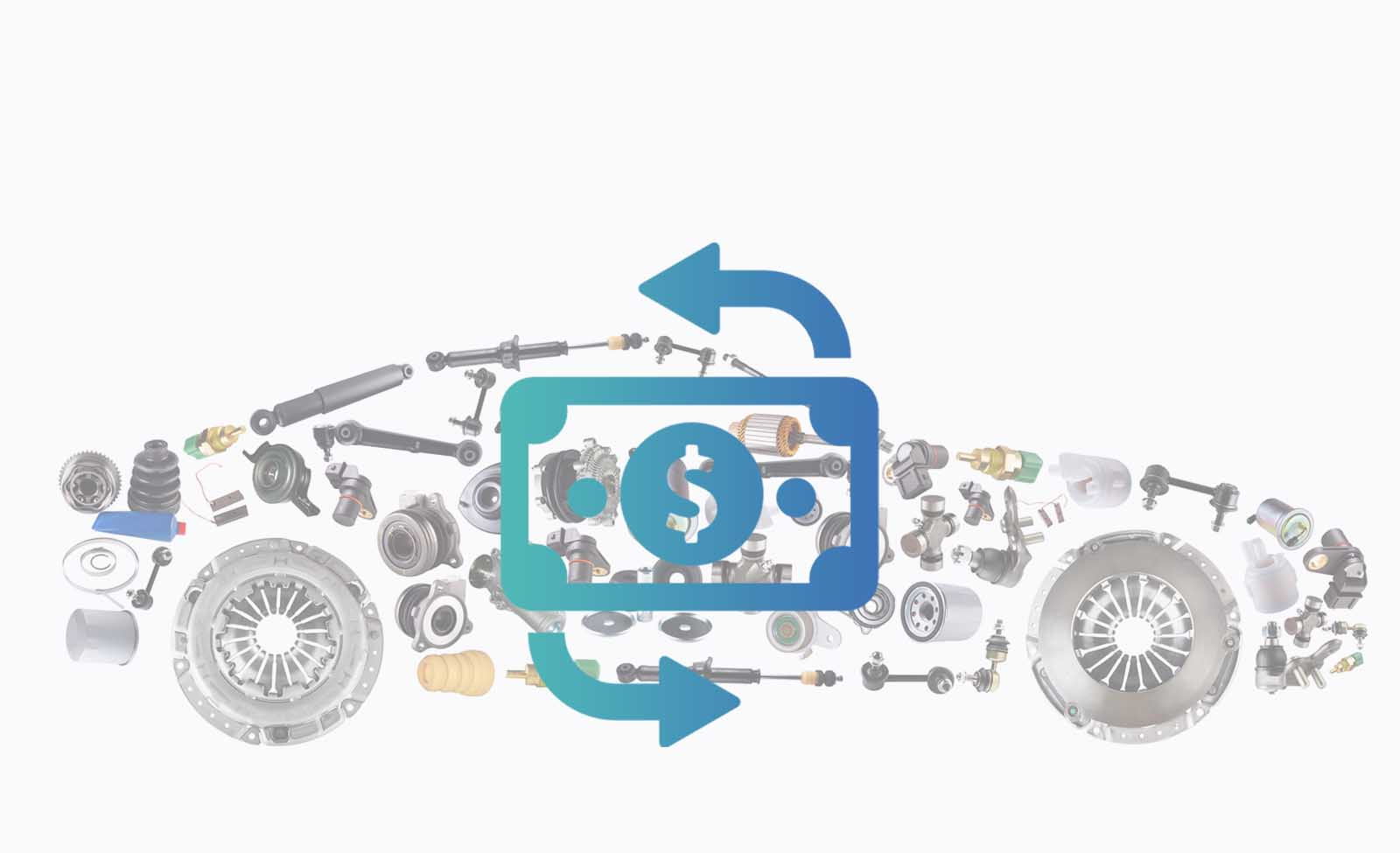 how does car refinancing work