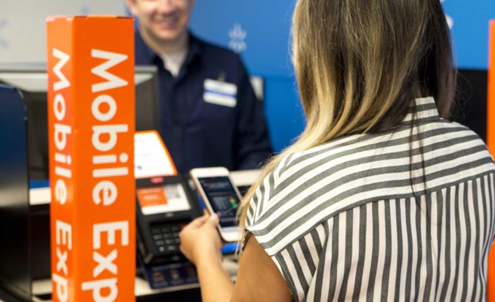 Walmart2world money transfer Walmart