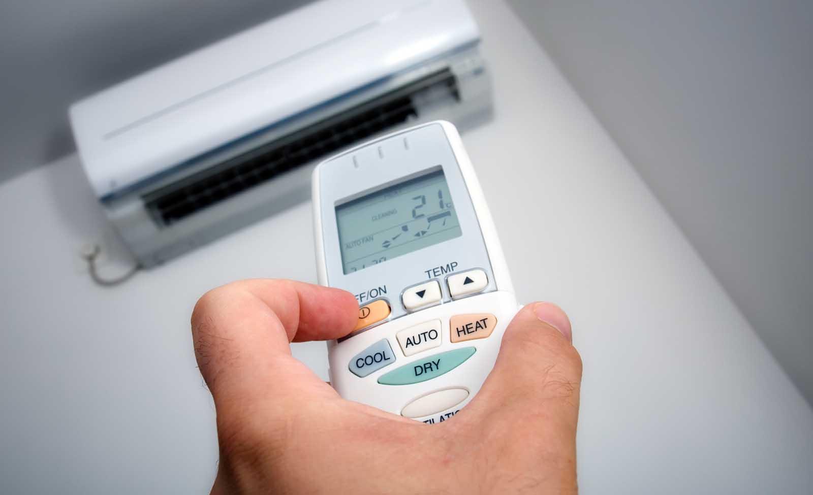 Finance a New HVAC