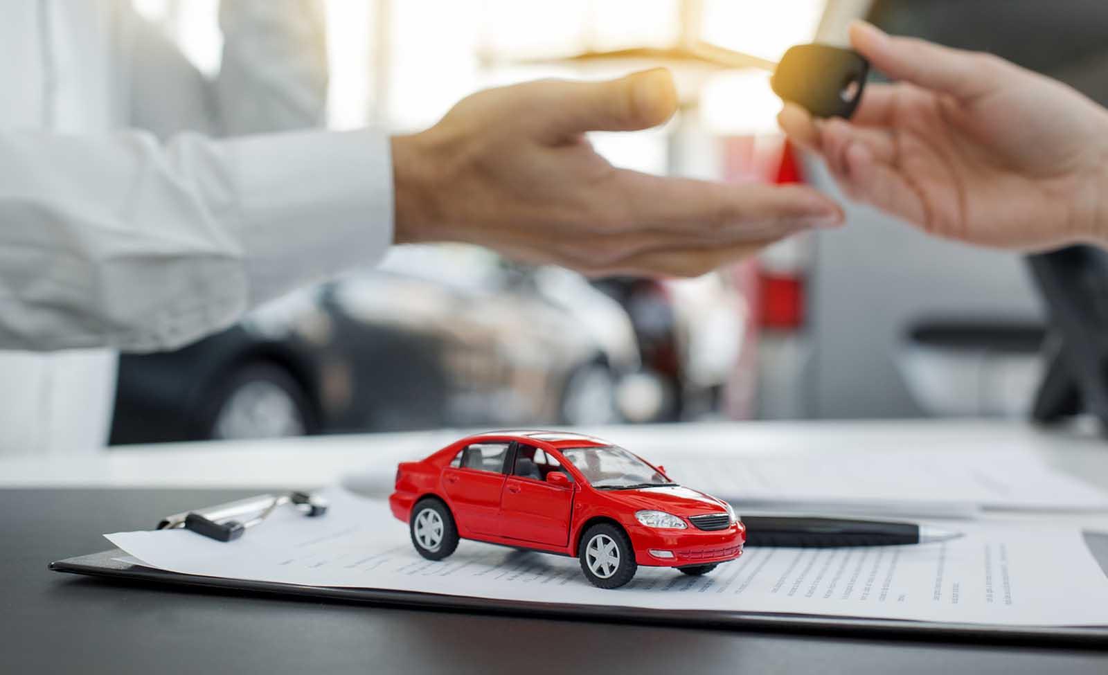 average lease buyout loan rates
