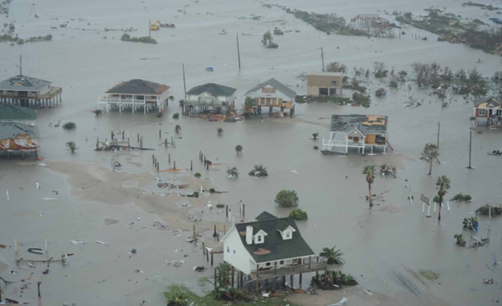 what is covered in flood insurance
