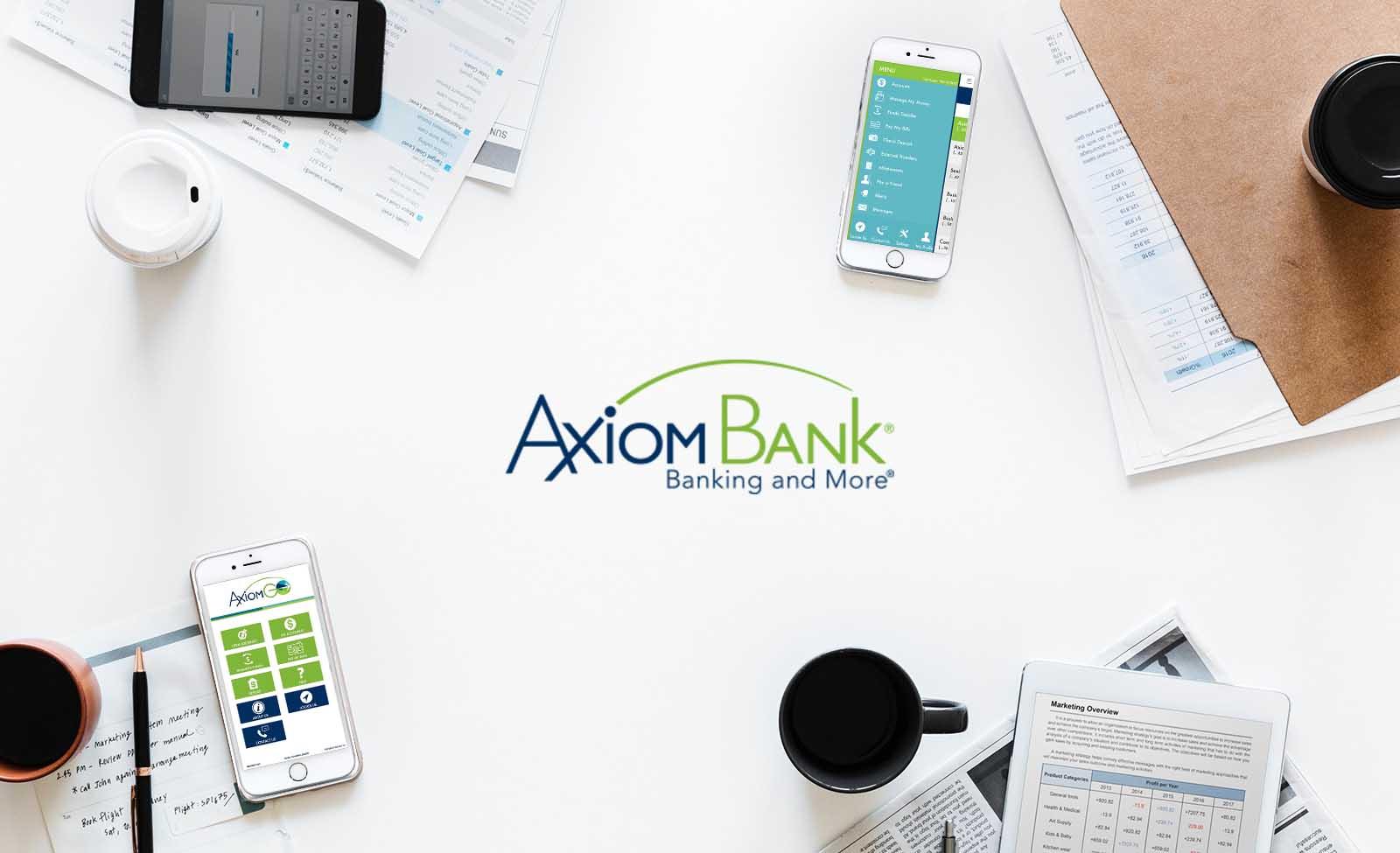 Axiom Bank Plan your financial future with AxiomGO