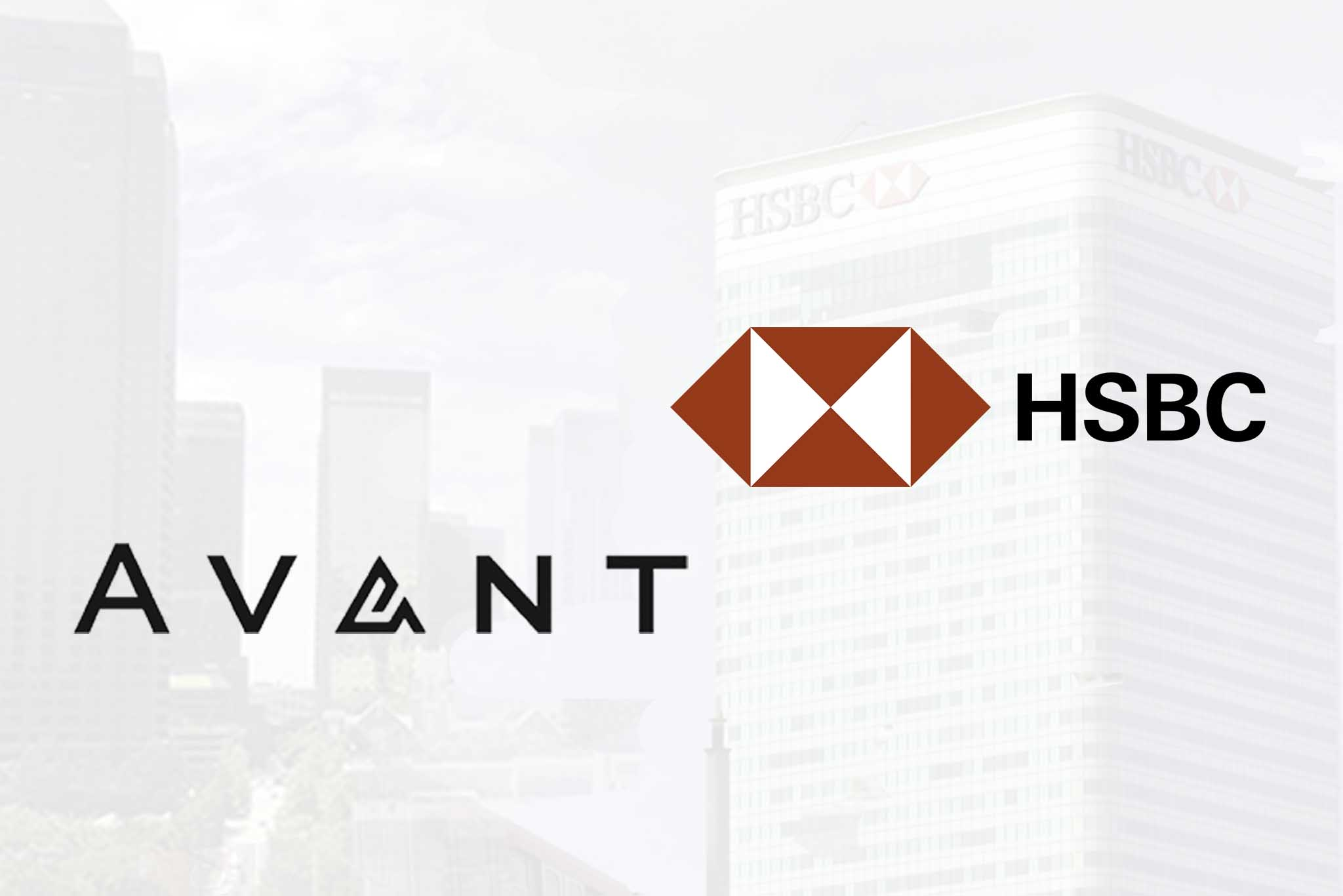 HSBC parnters with Avant to offer personal loans