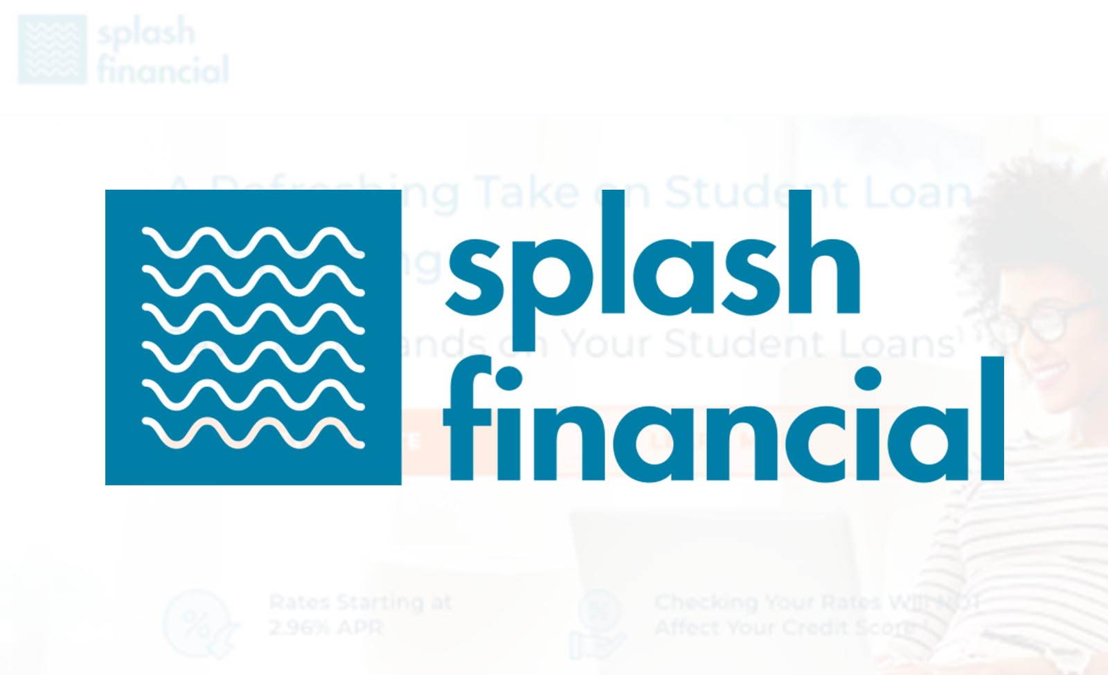 Splash Financial Student Loans Refinancing