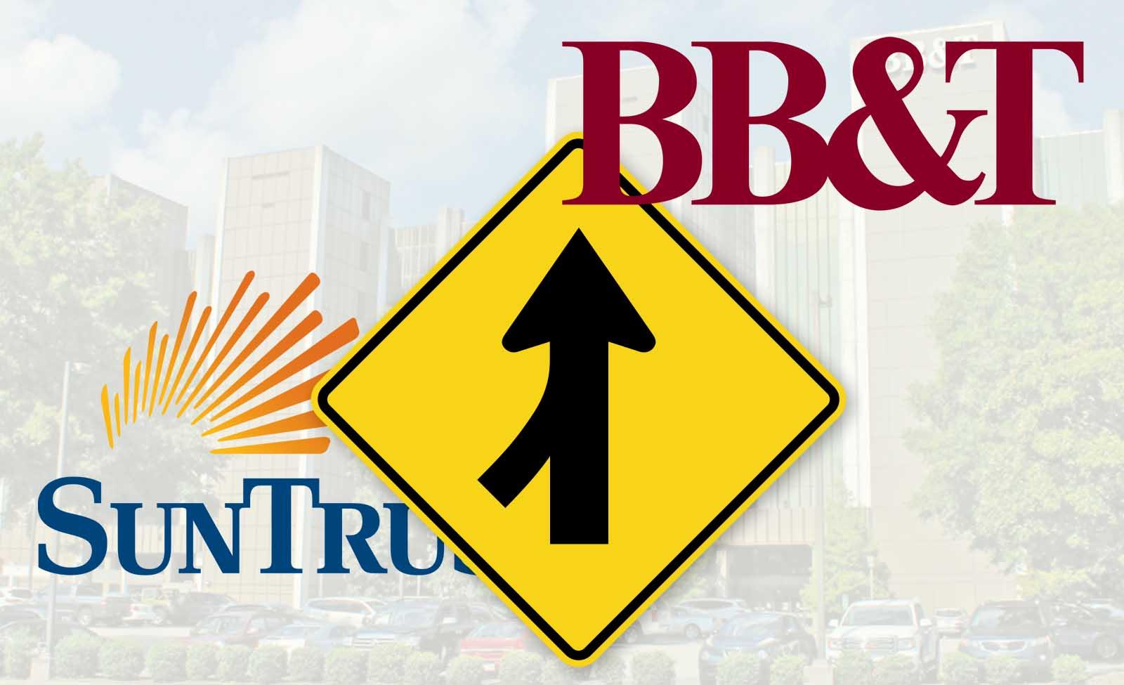 SunTrust BB&T Merger