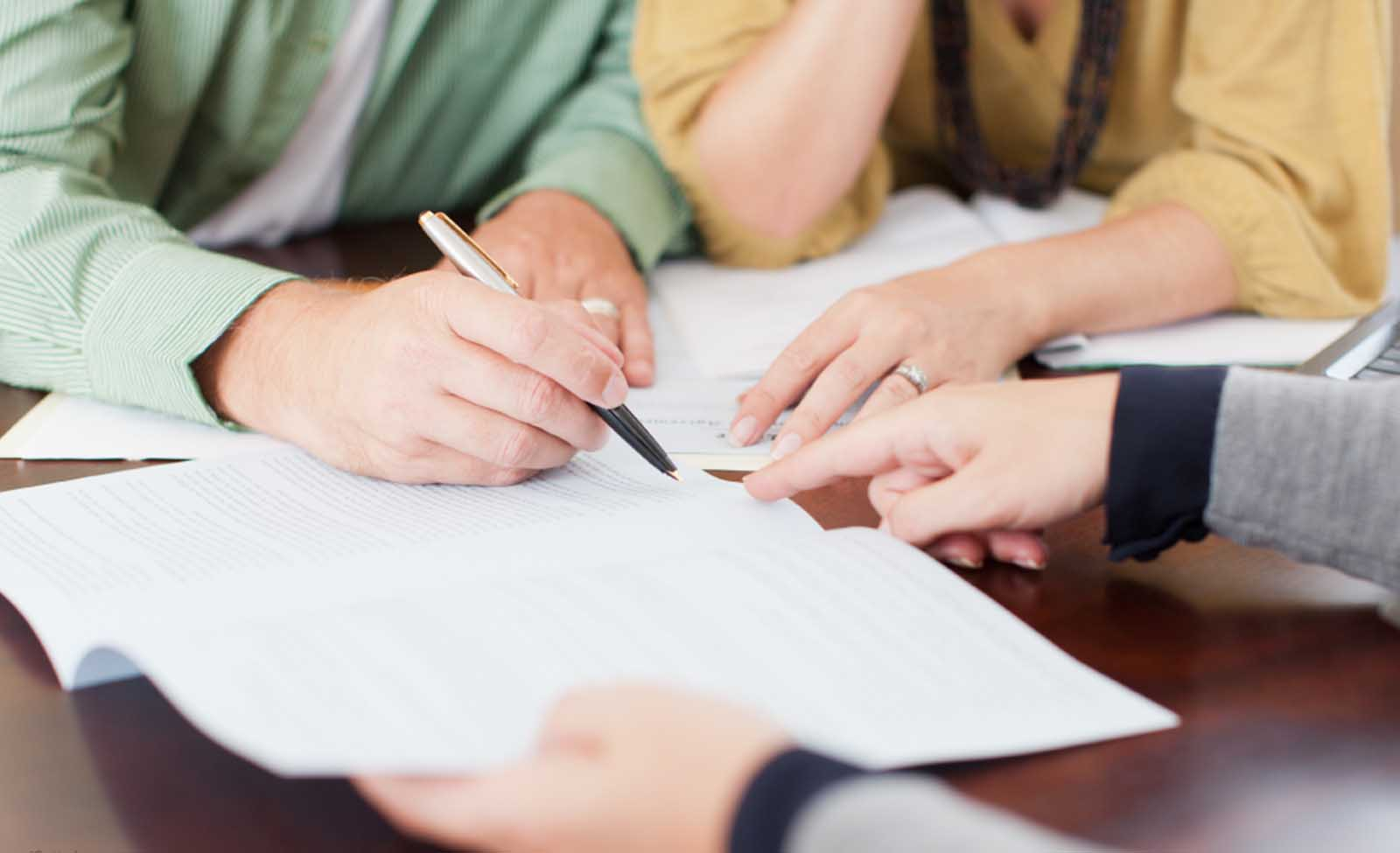 Mortgage interest deduction Should you get a mortgage cosigner?