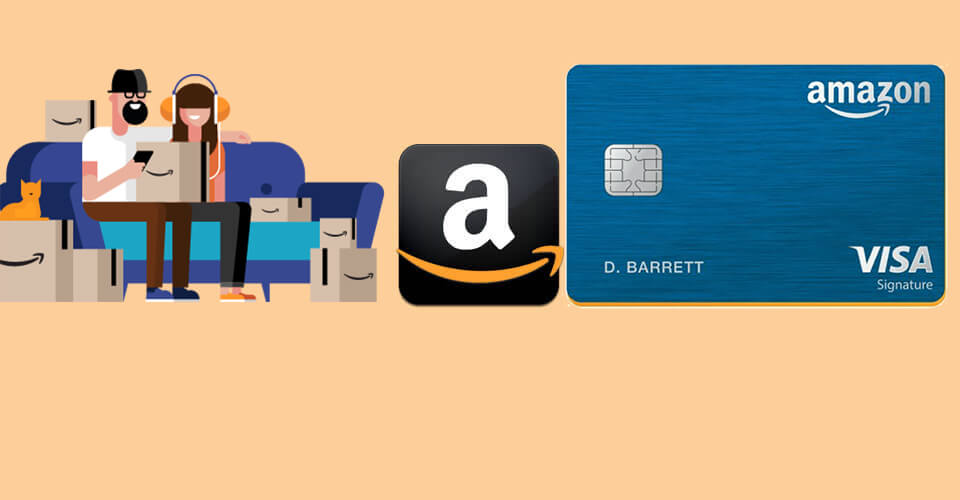 Why you should get an Amazon Prime Rewards card if you have a Prime account