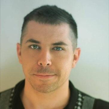 Image of Dustin Clendenen