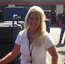 Image of Pamela Britton-Baer