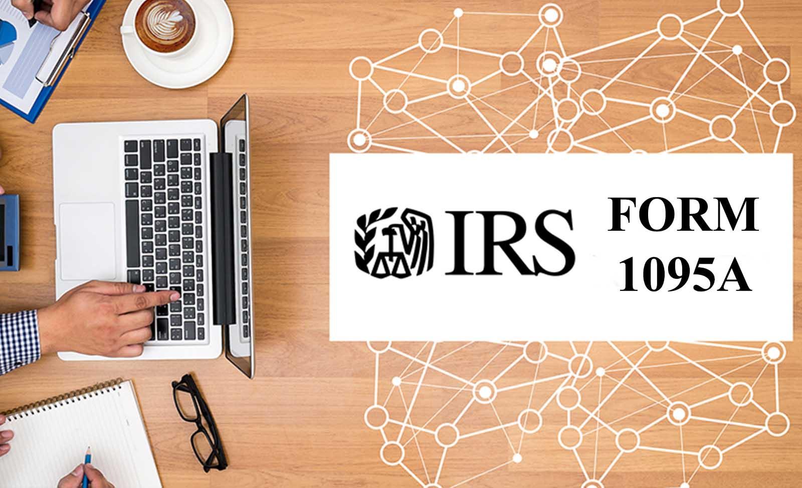 irs tax form 1095-a