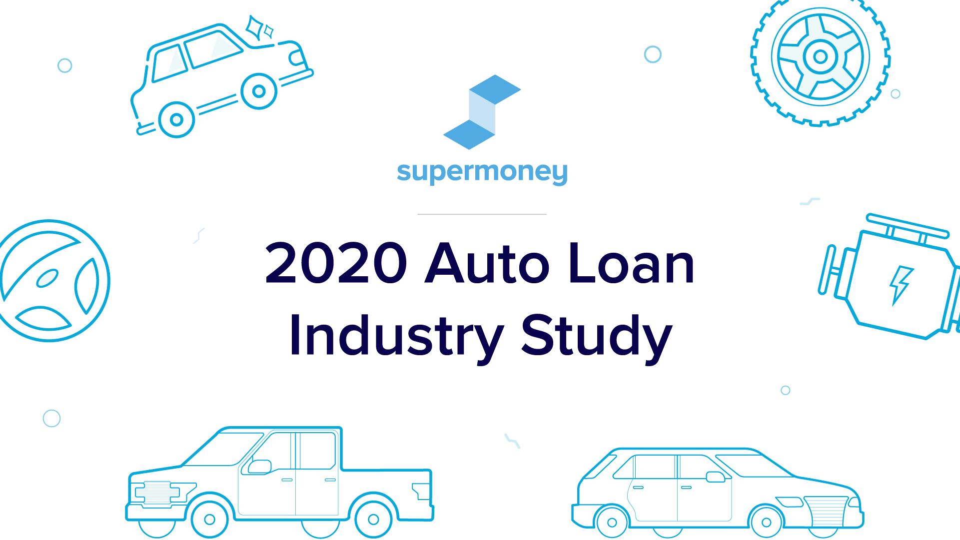 SuperMoney auto loan