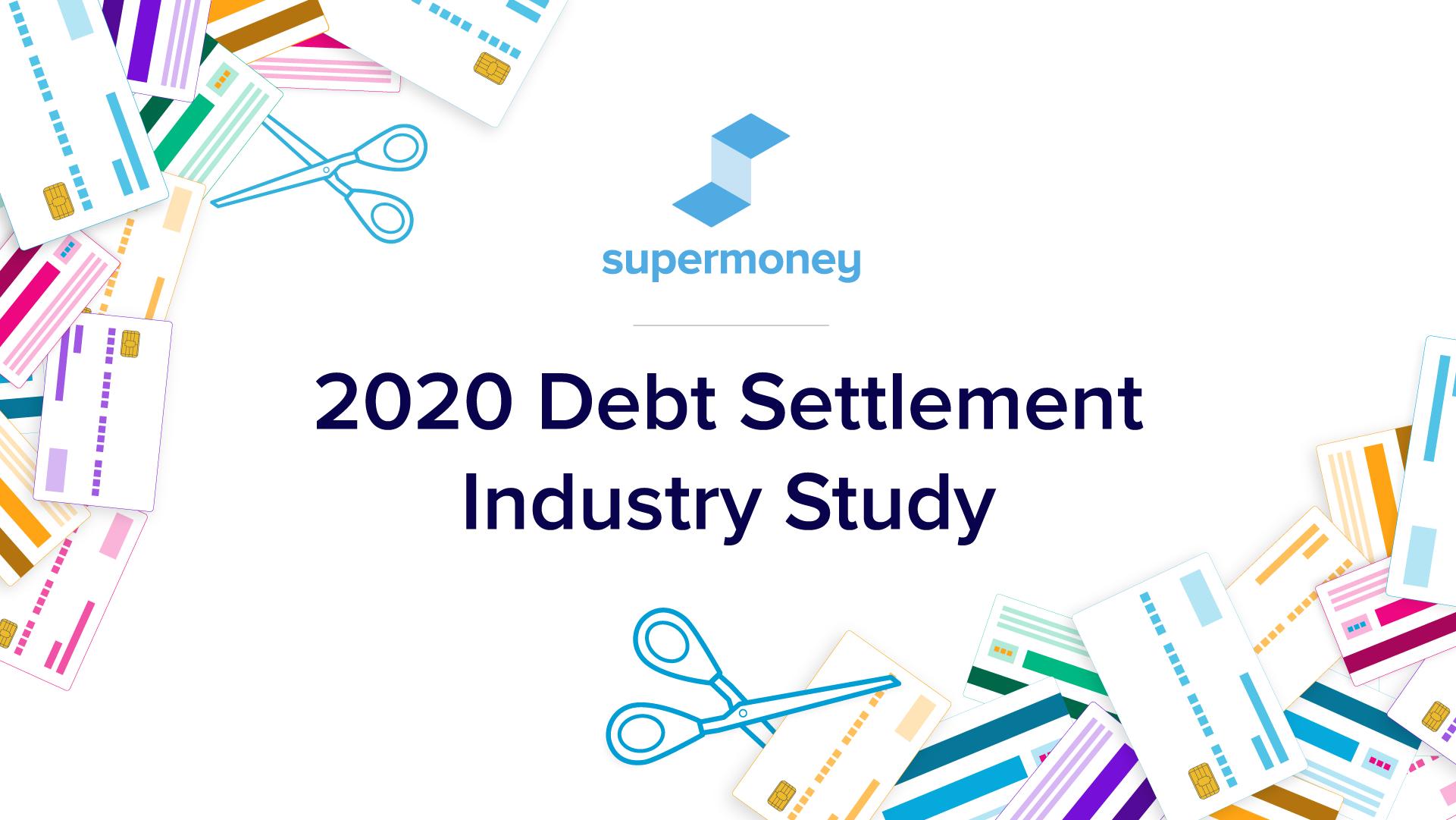 SuperMoney debt settlement