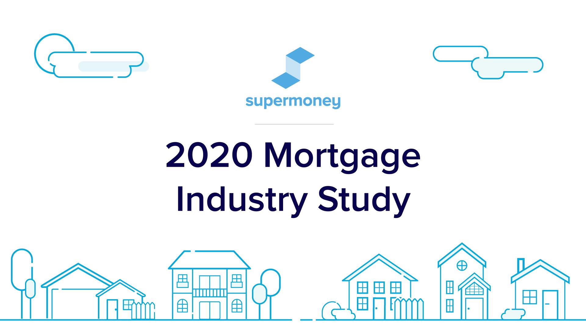 SuperMoney mortgage