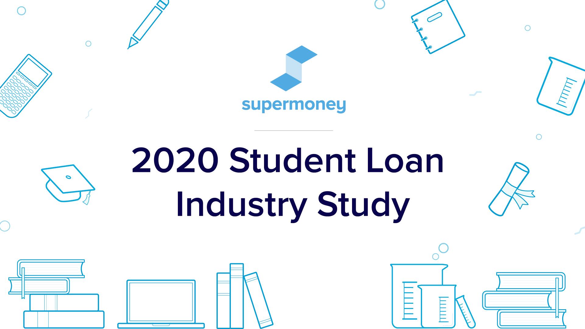 SuperMoney student loan