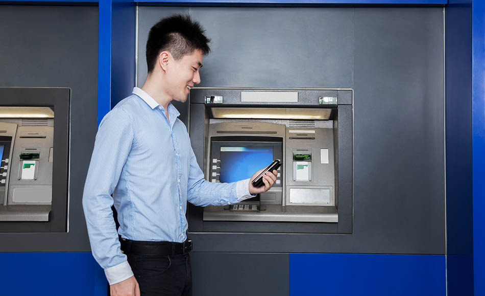 Daily ATM withdrawal limit