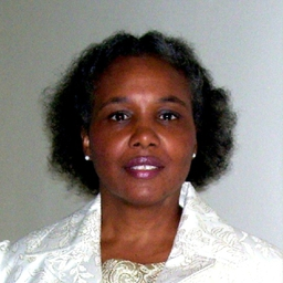 Image of Audrey Henderson