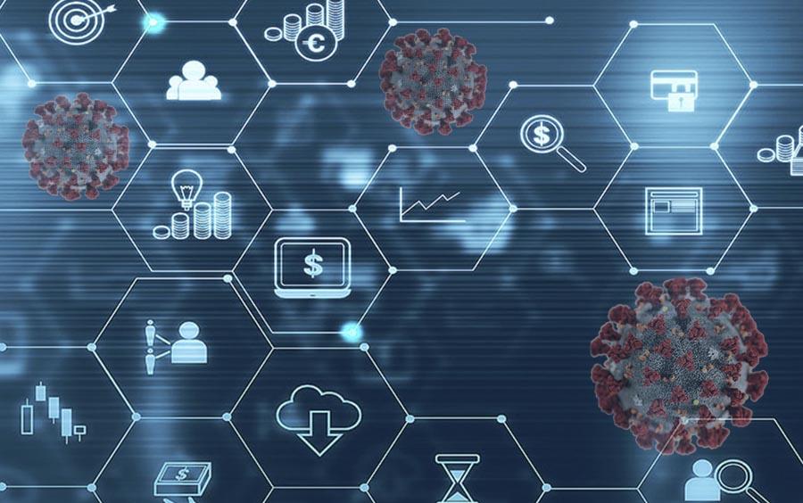 fintech predictions coronavirus