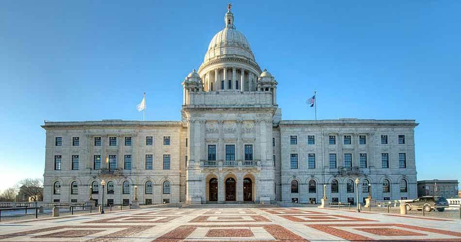 RI personal finance legislation