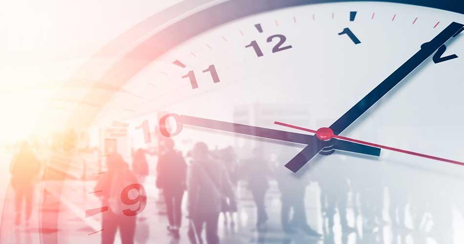 Millennials running out of time