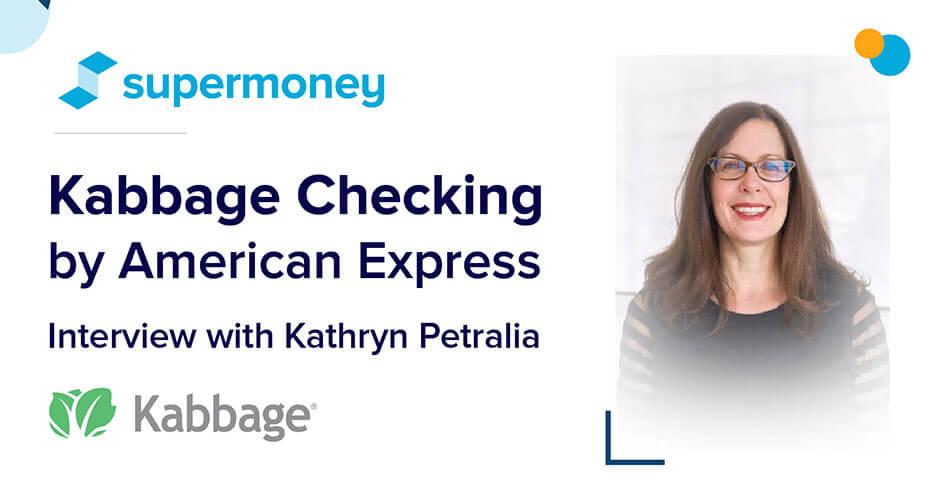 American Express Kabbage Checking